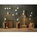 Dar Lighting Blyton 52cm Table Lamp