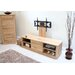 Baumhaus Mobel TV Stand for TVs up to 60""