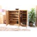 Baumhaus Mobel Shoe Cupboard