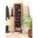 Baumhaus Mayan Shoe Cabinet