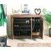 Baumhaus Mayan Shoe Cupboard