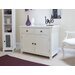 Baumhaus Hampton 2 Door 2 Drawer Sideboard