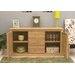 Baumhaus Mobel 2 Door 3 Drawer Sideboard