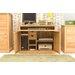 Baumhaus Mobel Armoire Desk