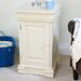 Baumhaus Cadence 1 Drawer Bedside Table