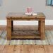 Baumhaus Heyford Rough Sawn Coffee Table