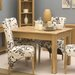 Baumhaus Mobel Dining Table and 3 Chairs