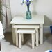 Baumhaus Cadence 3 Piece Nest of Tables