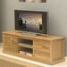 """Baumhaus Mobel TV Stand for TVs up to 61"""""""