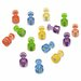 Quartet® Magnetic Push Pins For Magnetic Planning Boards, 20/Pack