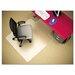 Deflect-O Corporation Classic Rolla Plush Pile Carpet Beveled Edge Chair Mat