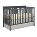 Storkcraft Mission Ridge Stages 3-in-1 Convertible Crib