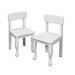 Gift Mark Queen Anne Child's Desk Chair