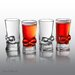 Bar Originale 4 Piece Brainfreeze Shot Glass Set