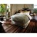 """Kahrs Linnea 4-5/8"""" Engineered Walnut City Hardwood Flooring"""