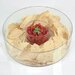 The DRH Collection Boxed Chip and Dip Dish