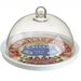 The DRH Collection Classic Camembert 24cm Cheese Plate