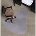 ES Robbins Corporation Workstation Medium Plush Carpet Chair Mat
