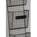 Alterton Furniture Wall Mounted Magazine Rack