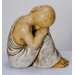Alterton Furniture Sleeping Buddha Figurine