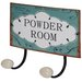 Alterton Furniture Power Room Wall Mounted Coat Rack