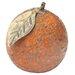 Home Essence Mosaic Orange Ornament