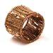 Home Essence Taj Beaded Napkin Ring