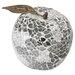 Home Essence Mosaic Apple Ornament