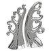 Home Essence Heart Trees Sculpture