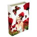 Home Essence Marilyn Storage Book
