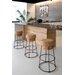 Domitalia Bouchon Bar Stool