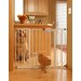 Carlson Pet Products Extra Wide Pet Gate with Pet Door