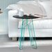 FIAM ITALIA Ovidio Coffee Table