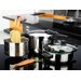Fagor Splendid 5 Piece Multi-Pressure Cooker Set