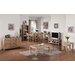 Heartlands Furniture Sahara Console Table