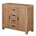 Heartlands Furniture Emily 2 Door 4 Drawer Combi Chest