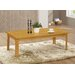 Heartlands Furniture York Coffee Table