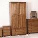 Heartlands Furniture Skagen 2 Door Wardrobe
