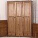 Heartlands Furniture Skagen 3 Door Wardrobe