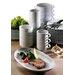 """Zieher Suppen-Untertasse """"Catering"""" (12er Pack)"""
