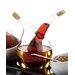 Zieher 0,35L Essig-/ Ölflasche