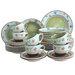 Creatable 30 Piece Dinnerware Set