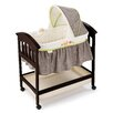 Summer Infant Classic Comfort™ Wood Bassinet