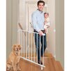 Summer Infant Slide and Lock Top of Stairs Metal Gate