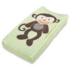 Summer Infant Ultra Plush™ Monkey Changing Pad Cover