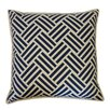 Jiti Trible Cotton Throw Pillow