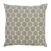 Jiti Radius Cotton Throw Pillow