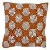 Jiti Bright and Fresh Cotton Throw Pillow