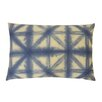 Jiti Bright and Fresh Butterfly Effect Cotton Lumbar Pillow