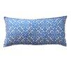 Jiti Knots Cotton Lumbar Pillow